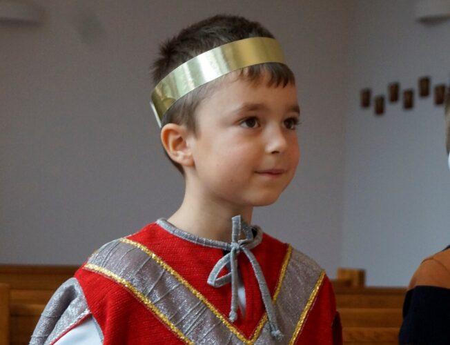 29.09 2020  Ze św. Michałem Archaniołem wybieramy dobro